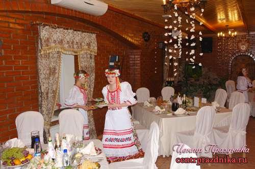 Сценарий 2 дня свадьбы для тамады