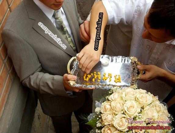 Сценарии Выкупа Невесты В Частном Доме