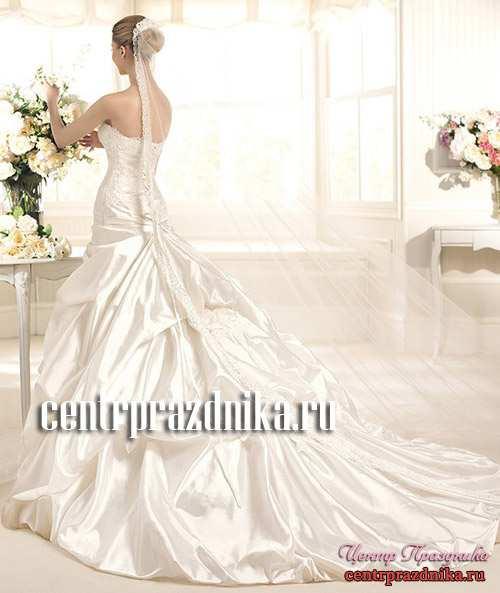 платья на свадьбу к подруге