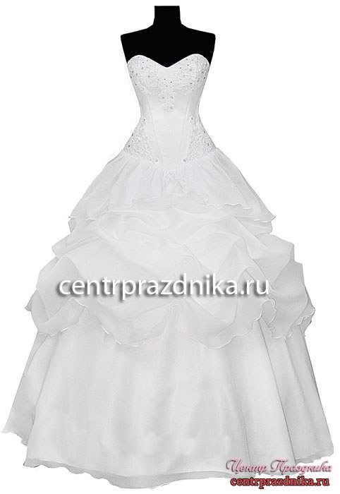 айвори - Свадебные платья и аксессуары