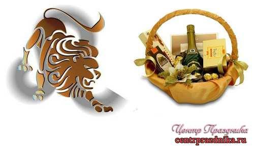 Какие подарки дарят львам 47