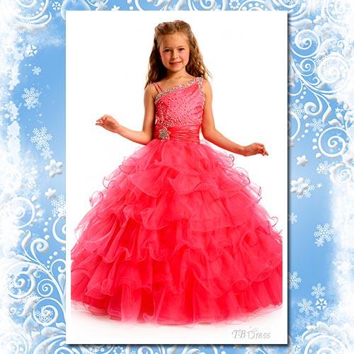 Купить Выпускное Платья Для Девочки 6 Лет